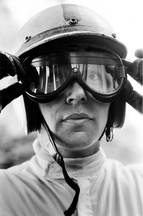 John Surtees